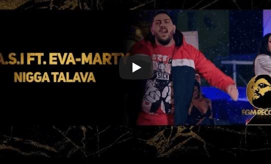 Наси ft. Ева-Марти - Нига Талава