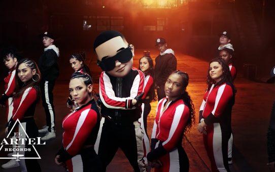 Daddy Yankee & Snow - Con Calma