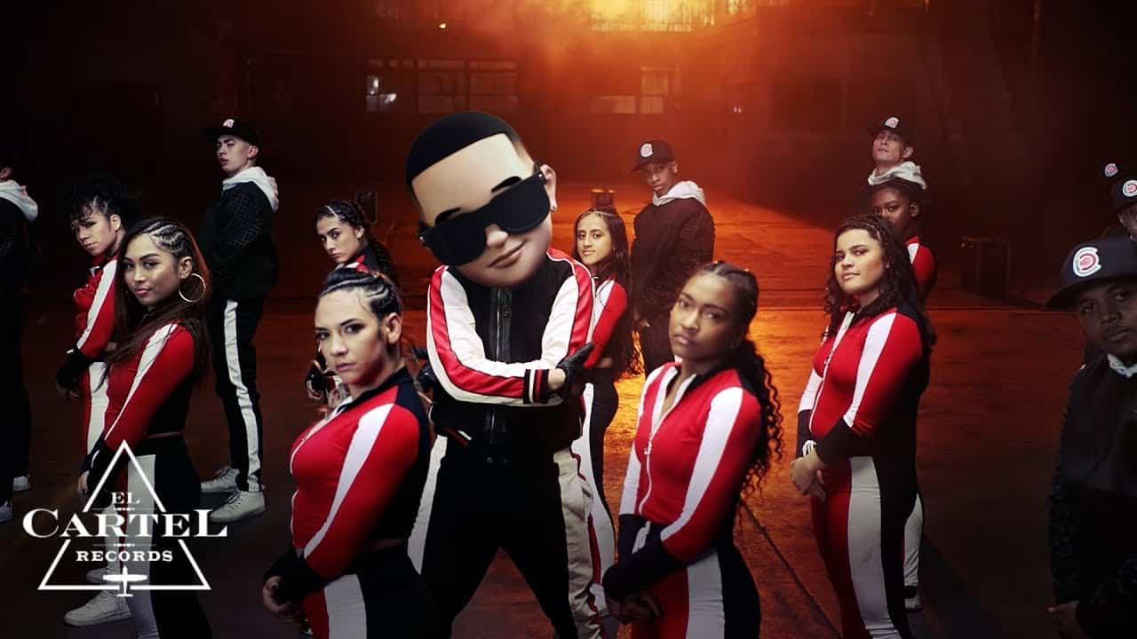 daddy yankee mp3 download