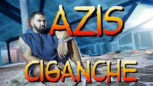 AZIS - Ciganche / АЗИС - Циганче