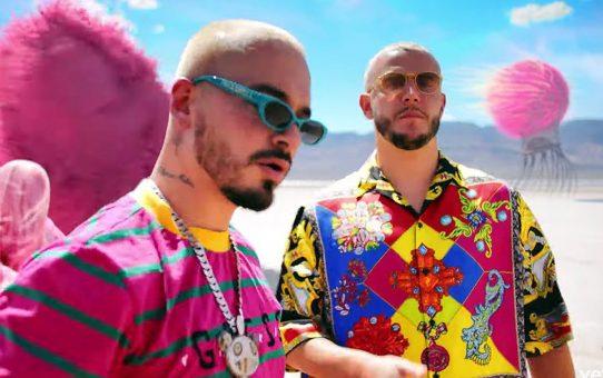 DJ Snake, J. Balvin, Tyga - Loco Contigo