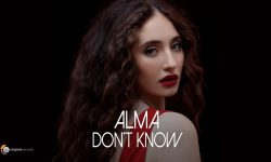 alma mp3 dont know