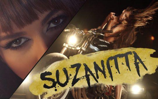 Сузанита - Между гърдите / Suzanitta - Mejdu gardite