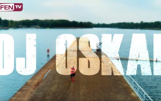 DJ OSKAR feat. MONKEY - Havana / DJ OSKAR feat. MONKEY - Хавана