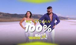 MC STOJAN - 100%
