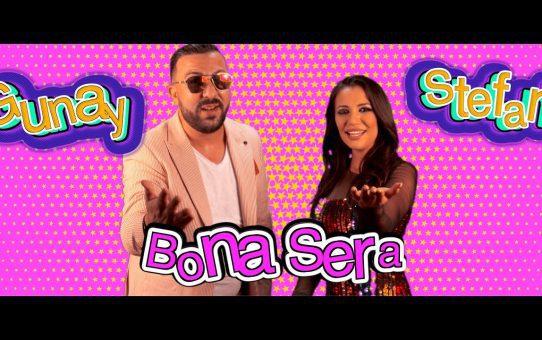 Gunay Shen i Stefani Feat. Sali Oka - Bona Sera