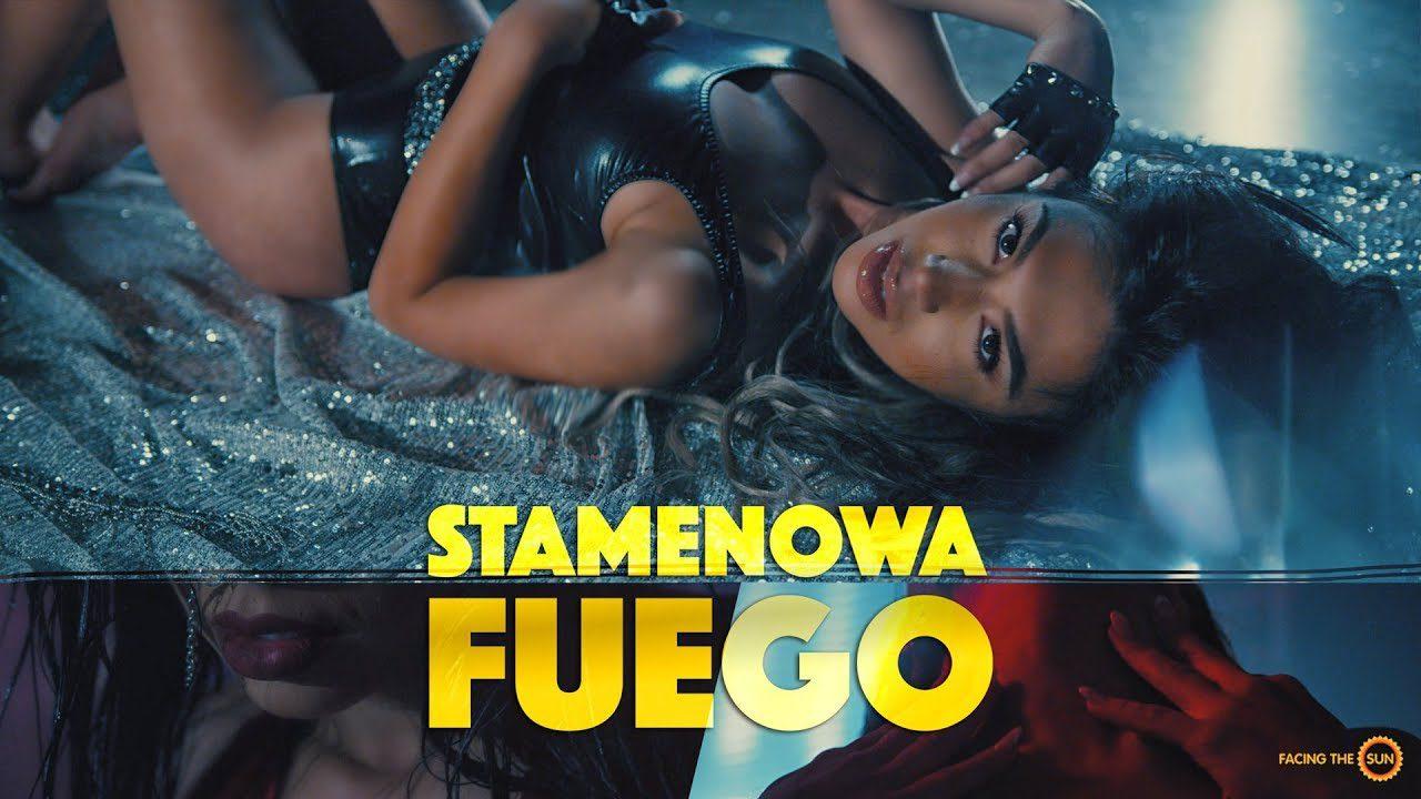 STAMENOWA - FUEGO