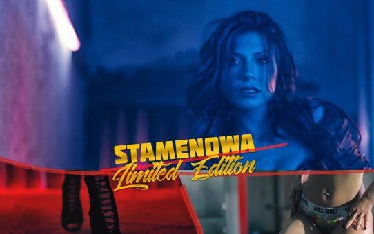 STAMENOWA - LIMITED EDITION