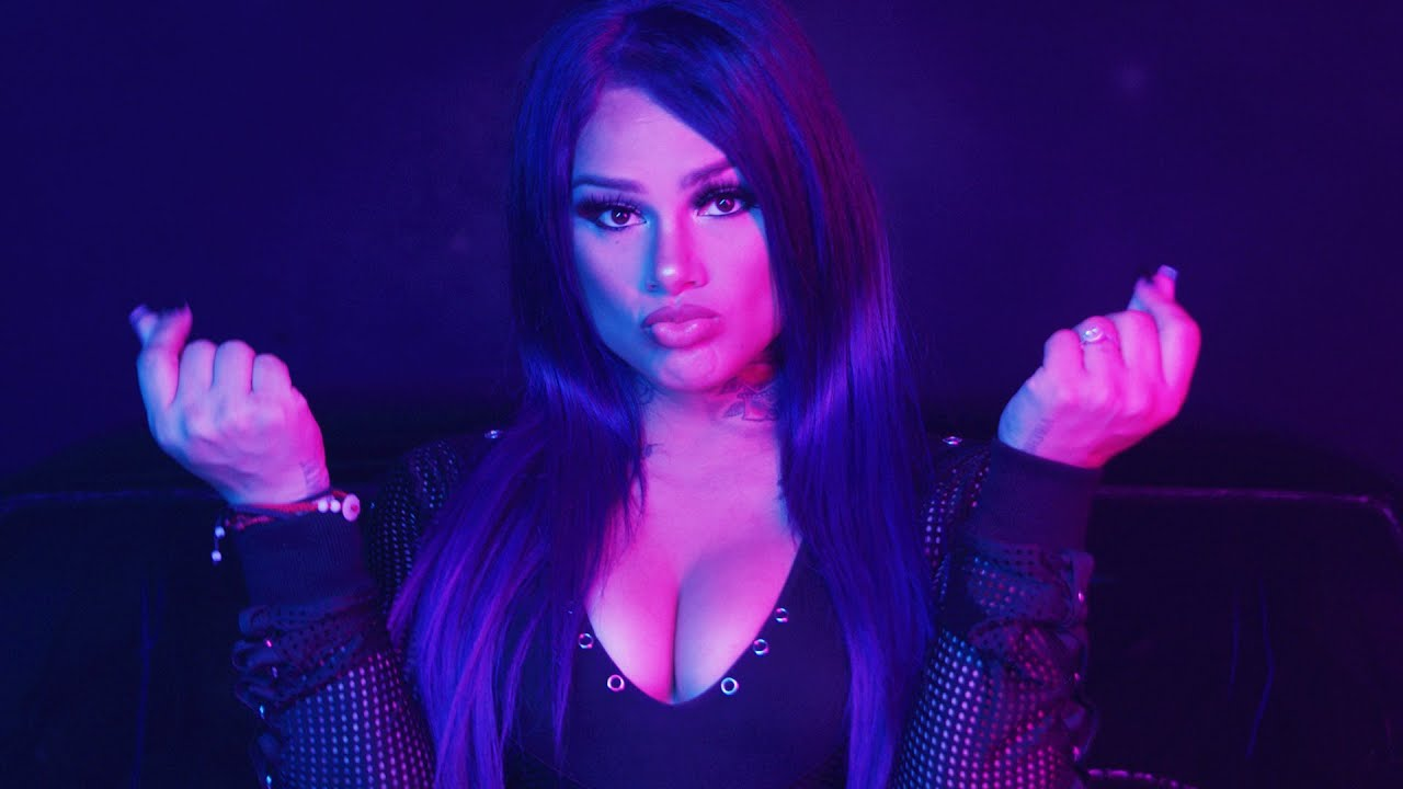Snow Tha Product - Butter