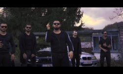 ADNAN BEATS ft DENIS FARI BENZIN Official HD Video