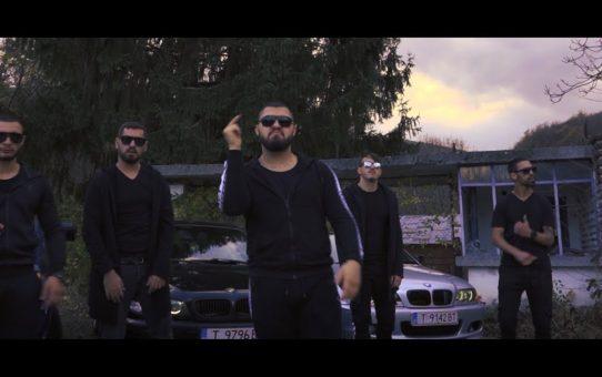 ADNAN BEATS ft. DENIS & FARI - BENZIN