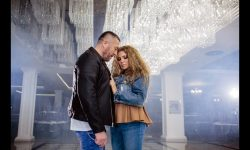 INDIRA RADIC CEMO NIJE KRAJ OFFICIAL VIDEO 2019