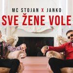 MC STOJAN SVE ZENE VOLE feat JANKO