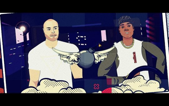 VELVET ft. JIVOTNOTO - VIP WHIP