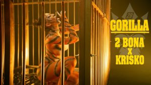 2BONA x KRISKO GORILLA Official Video Изтегли от тук mp3 image
