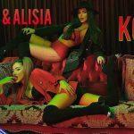 ARIA ALISIA KOY a 2019