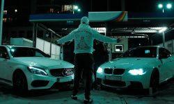FYRE prod by Vitezz Official 4K Video