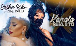 Sasha Riko RIKO BAND Kopele Prokleto Official Video