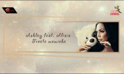 ASHLEY feat ALISIA Tvoeto momiche feat