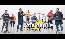 AZIS GROUP ft Zeinep Djoshkun Sandokan Vasko Kitaeca Retro Mix