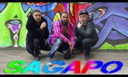AZIS Sagapo Official Video 2020