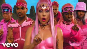 Lady-Gaga-Stupid-Love-Official-Music-Video