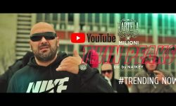 MILIONI TWIN PEAKS Official Music Video prod by SHIZO
