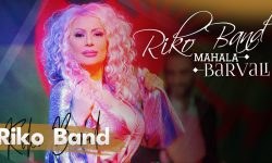 RIKO BAND Mahala Barvali Official Video