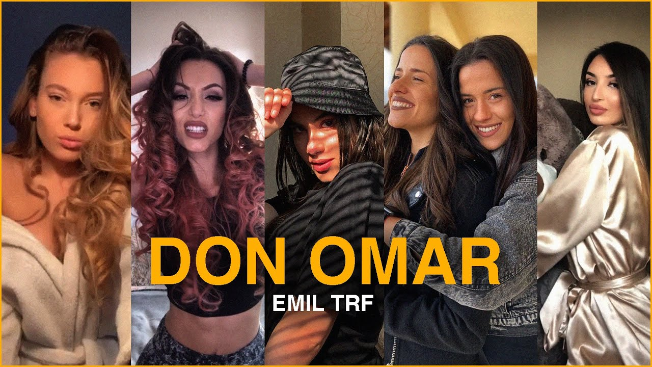 EMIL-TRF-Don-Omar-Official-Video