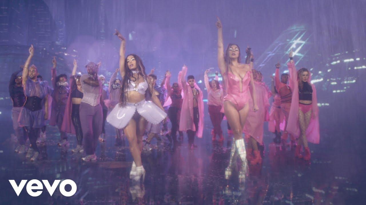Lady-Gaga-Ariana-Grande-Rain-On-Me-Official-Music-Video