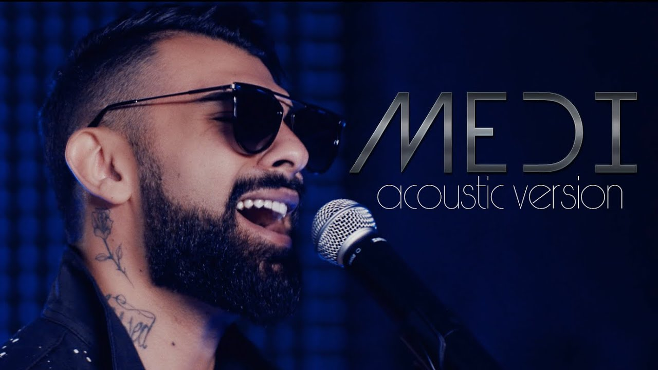Acoustic-version-