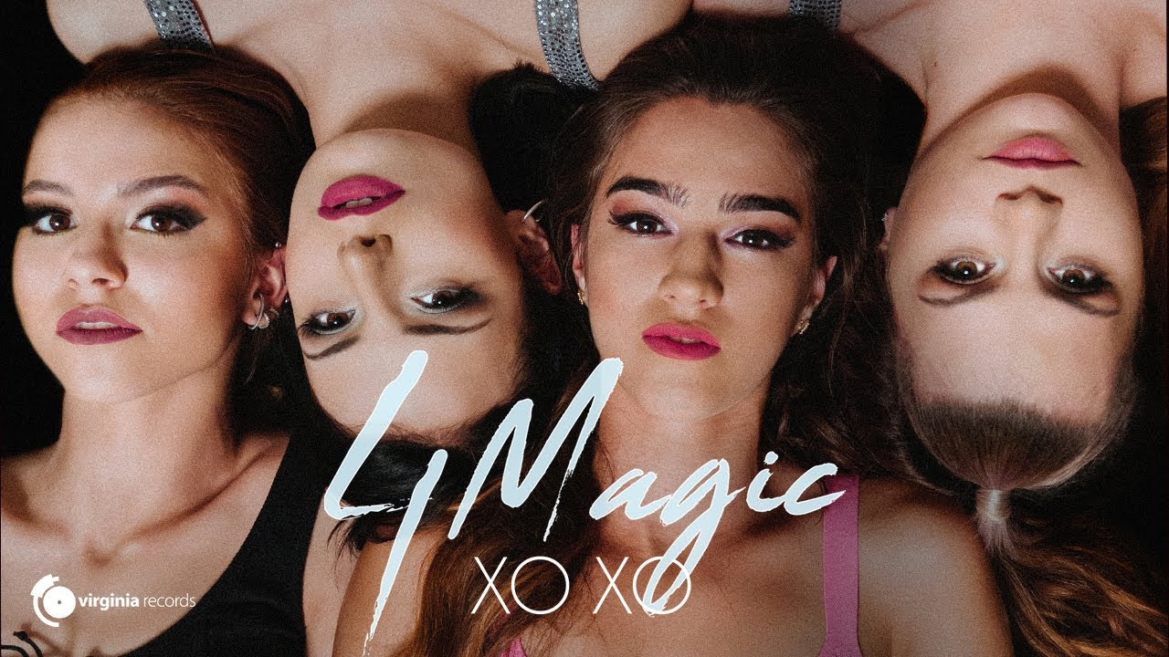 4Magic-XO-XO-Official-Video