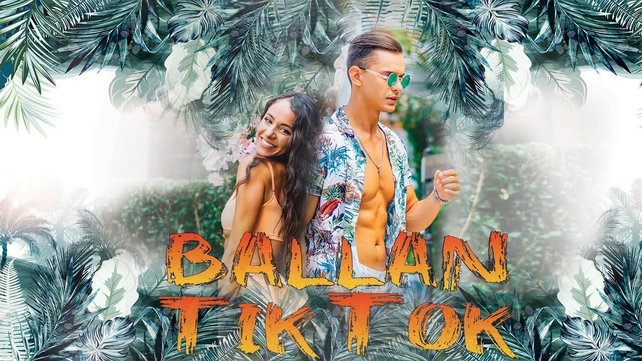 BALLAN-TikTok-Official-4K-Video