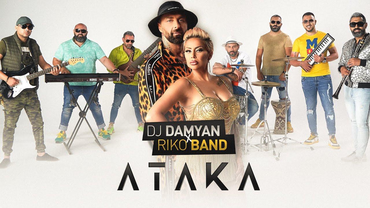 DJ-DAMYAN-RIKO-BAND-ATAKA-DJ-2020