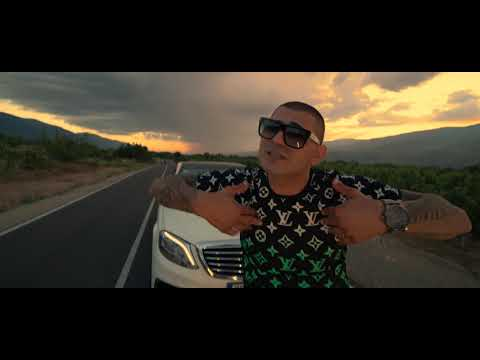 Gangsta-Man-AMG-official-video-2020