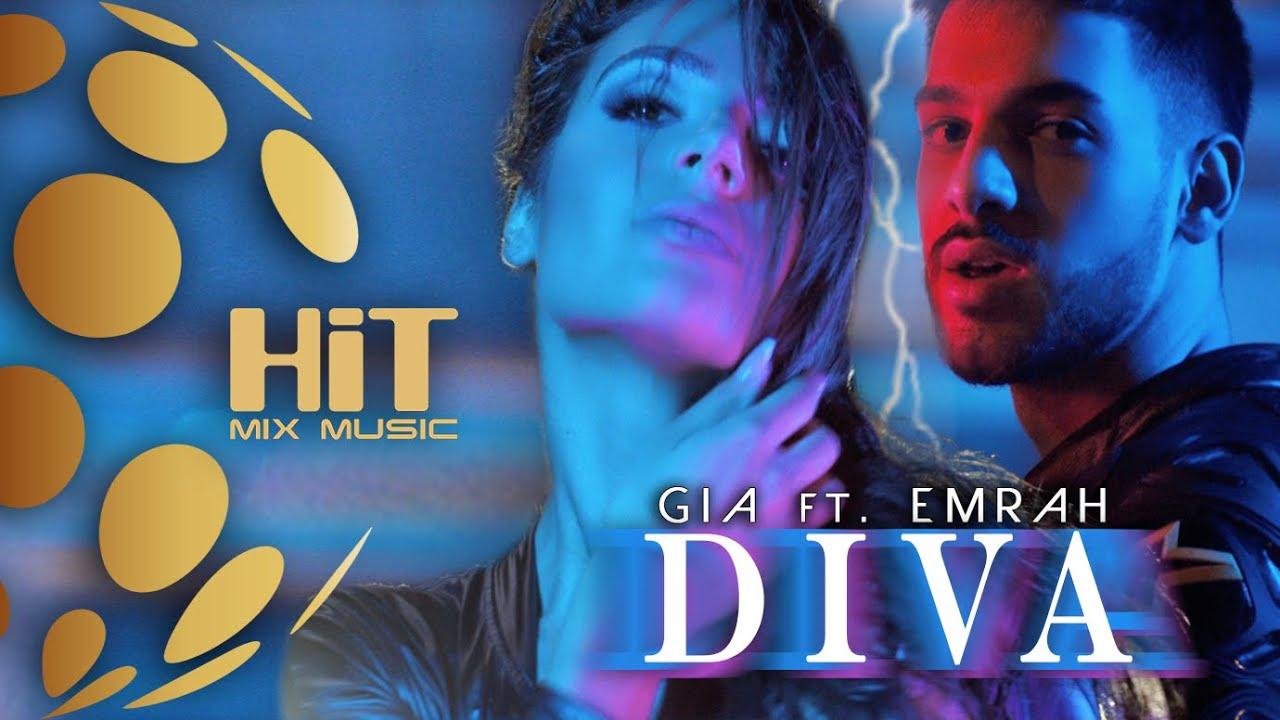 GIA-ft-EMRAH-DIVA-Official-Video-2020