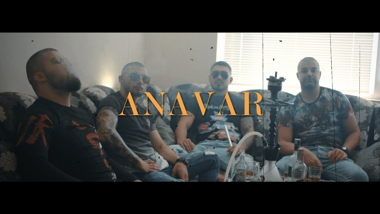 Adnan-Beats-ANAVAR-Official-Video-2020