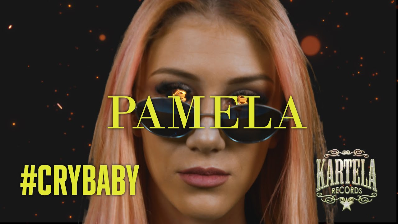 PAMELA-CRYBABY-Official-Music-Video-Prod-by-ANDY-GOLDEN