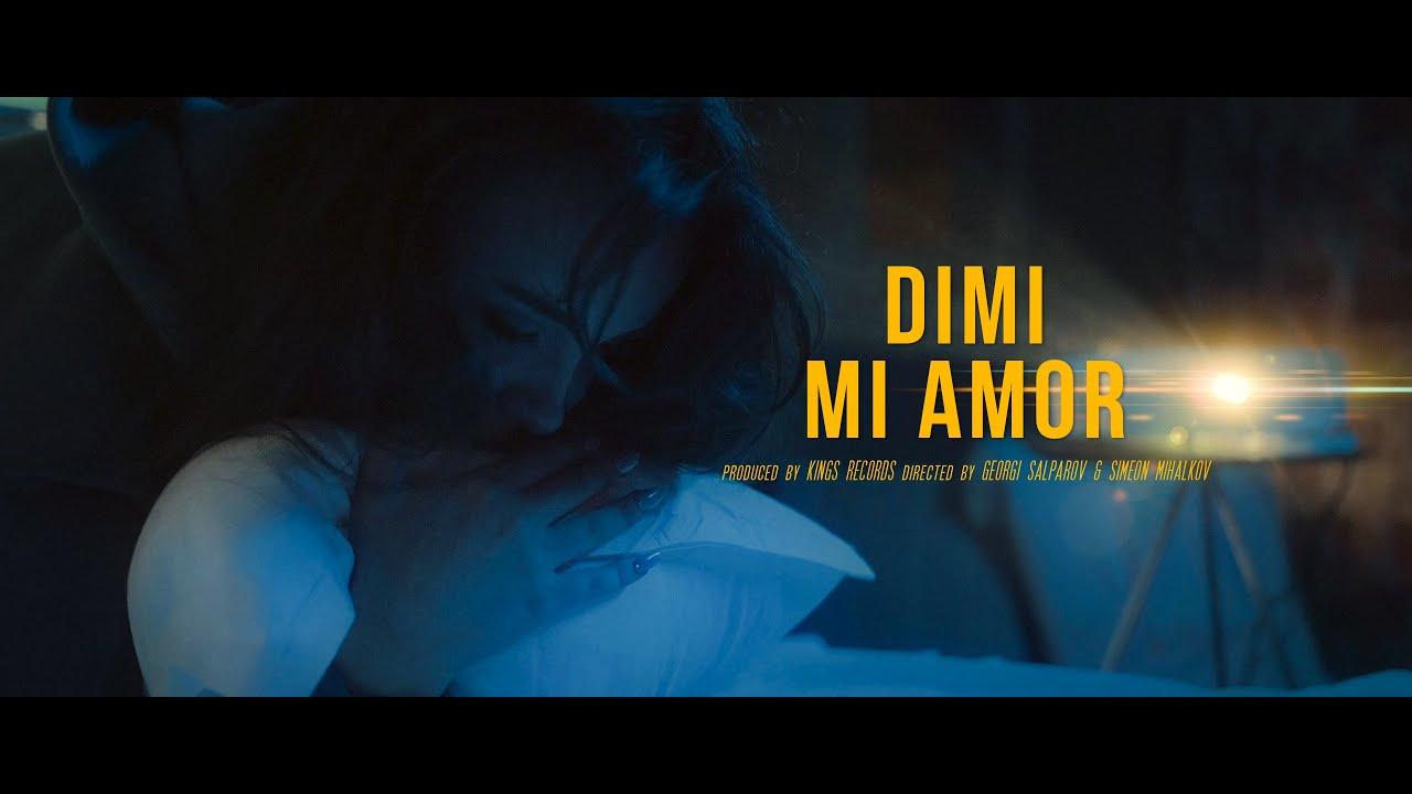 DIMI-MI-AMOR-OFFICIAL-4K-VIDEO