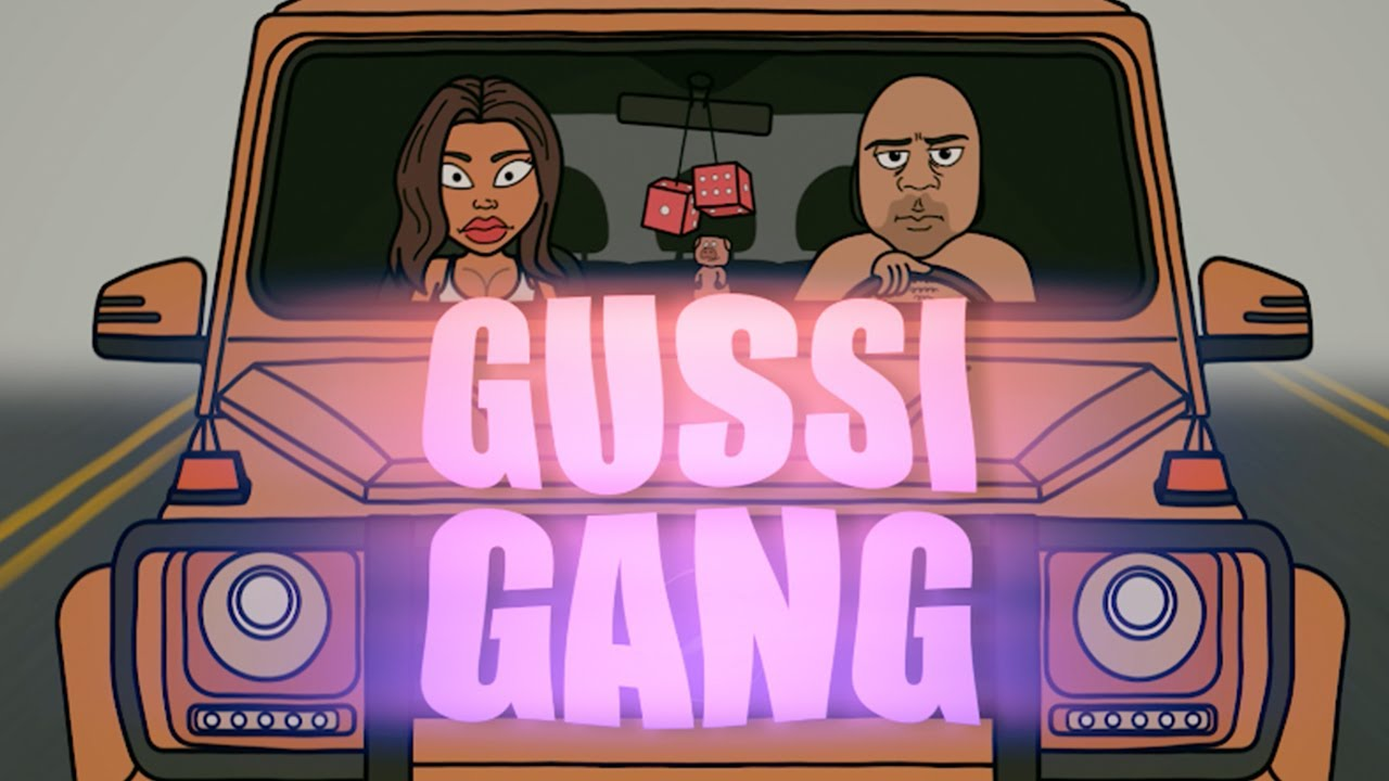 L-Padr3-x-Ddo-x-Yavkata-GUSSI-GANG-feat-Mom4eto-Official-Video